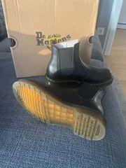 Dr Martens - Chelsea Boots - 38 - NEU