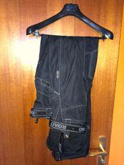 Motorrad Jacke XL und Hose