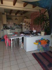 Maisonette - Wohnung mit Gartenteil