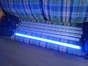 5 EHEIM PowerLED - Aquarium blue