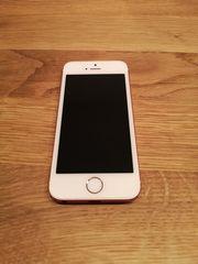 Apple iPhone SE 16GB rose