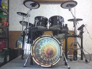 ATV E-Drumset mit Roland TD25