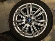 BMW M 17Zoll Alufelgen