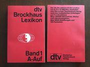 20 Bände dtv Brockhaus Lexikon
