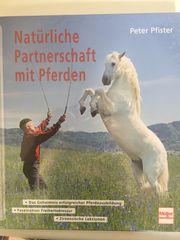 Peter Pfister Natürliche Partnerschaft mit