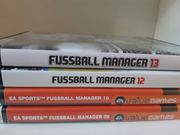 EA Sports Fussball Manager