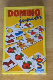 Domino Junior - ab 4 Jahren -