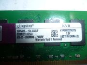Kingston Ram 2GB KVR Nr