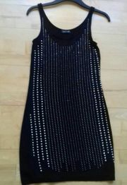 Kleid schwarz Gr XS Laura