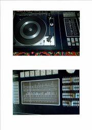 GRUNDIG-DUAL Hifi-Studio 2000