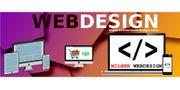 Webdesign OnlineShop Webseite Homepage