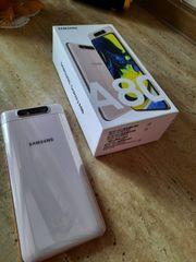 Samsung Galaxy A80 128GB Neu