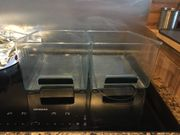 Zubehör für Kühl-Gefrierschrank Siemens KI30