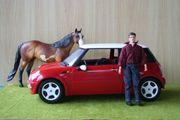Simba Mini Cooper Auto Steffi