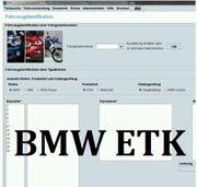 BMW ETK 05 2015 E39