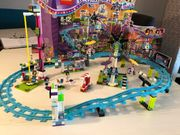 41130 Lego Friends Freizeitpark
