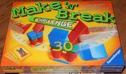 NEU Make N Break Challenge