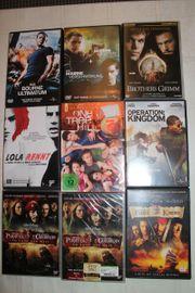 Original DVD s