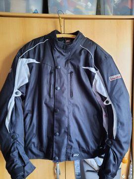 Motorrad Jacke Herre: Kleinanzeigen aus Bellheim - Rubrik Motorradbekleidung Herren