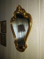 Spiegel Kristall