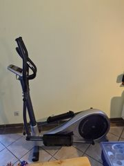 Crosstrainer Energetics 9 0 Ergometer