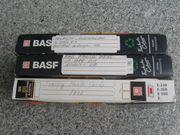 3 Videokassetten Retro Formel 1