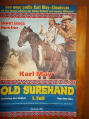 Film Plakat OLD SUREHAND