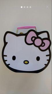 Hello Kitty Koffer