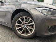 Hochwertige 3er BMW-Winterkompletträder