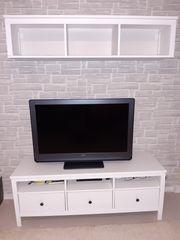 Wandregal TV Bank von Ikea