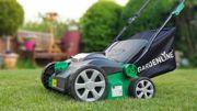 Vertikutierer und Rasenlüfter Gardenline elektrisch