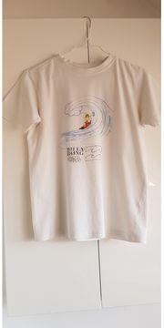 Billabong Shirt Surfer Gr 176