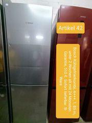 Bosch Kühlgefrierkombi A 24 Monate