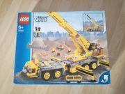 Lego City 7249 mobiler Baukran