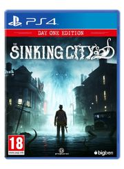 Sinking City Ps4