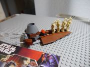 Lego Star Wars Droids Battle