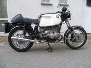 BMW R75 6 Oldtimer