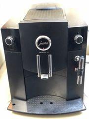 Kaffeevollautomat JURA C5