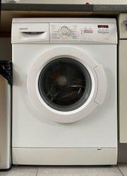 Marken-Waschmaschine Constructa energy wenig gebraucht