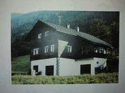 Haus mit Charakter