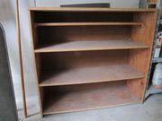 Regal Holz für Keller Gartenhaus