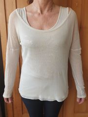 Marc Aurel Bluse mit Top
