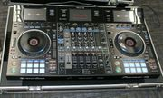 Pioneer DDJ-RZX 4-Channel Digital DJ