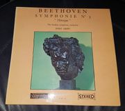 LP SchallplatteBeethovenSymphonie No 3 Heroique