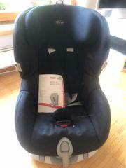 Römer Kindersitz KIDFIX XP