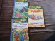 3 Baumhaus Bücher 2 x