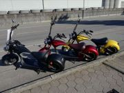 Easy Rider Chopper 2000 Watt