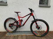 Enduro Mountainbike Merida Onesixty 7