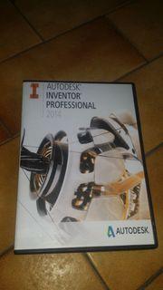 Inventor 2014 Professional FULL Deutsche