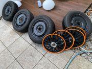Mini Winterräder Michelin Alpin 175